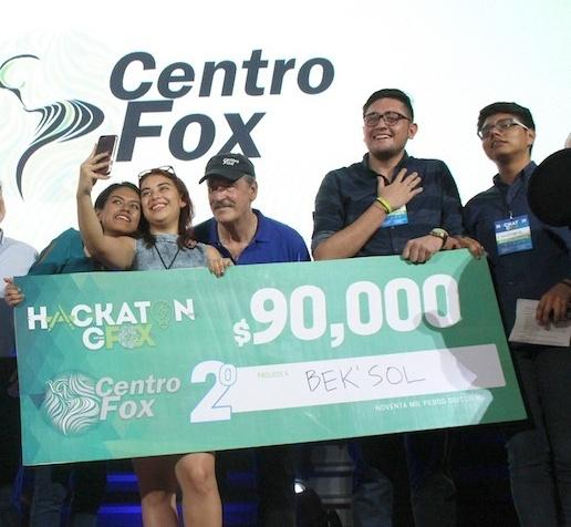 Hackathon_CPMX8_CentroFox_