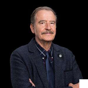 Perfil-Vicente-Fox