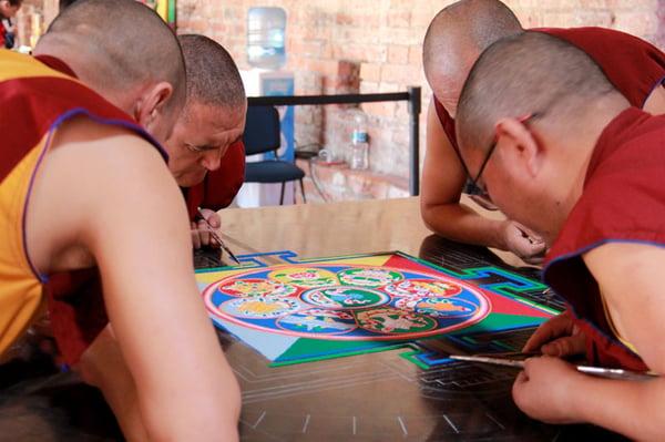 Mistico-Arte-del-Tibet-en-Centro-Fox-F