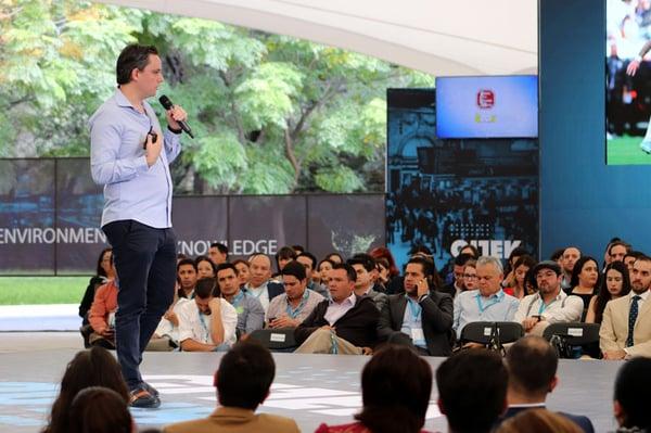 Alberto-Padilla-Fundador-de-BlaBlaCar-en-CITEK-2018