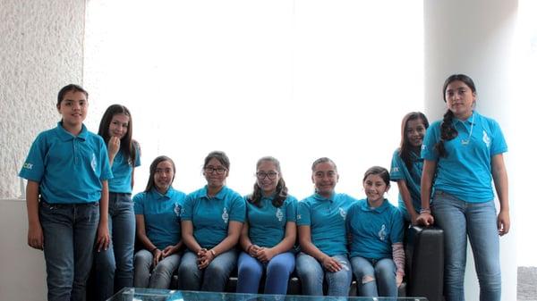Centro Fox de gira en la Orquesta y Coros Tradicionales Mexicanos