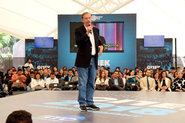 Vicente-Fox-presenta-historia-de-Fracaso-en-CITEK-2018