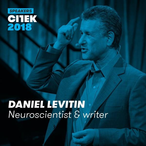 Daniel Levitin