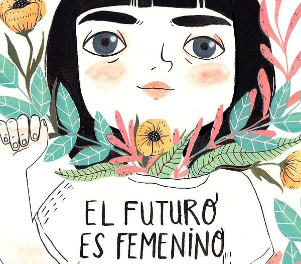 maria hesse el-futuro-es-femenino-copia