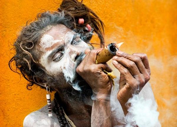 marihuana_india