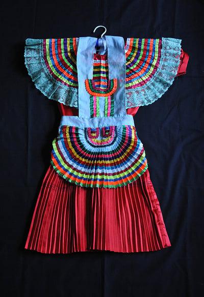 ropa-maya